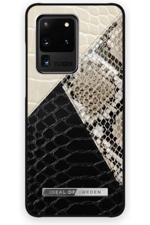 Ideal of sweden Atelier Case Galaxy S20 Ultra Night Sky Snake