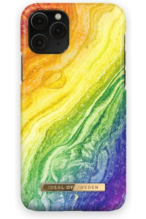Ideal of sweden Fashion Case iPhone 11 Pro Pride Marble