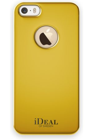 Ideal of sweden Fashion Case iPhone 5/5S/SE Gold