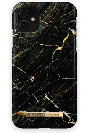 Ideal of sweden Telefoon hoesjes - Fashion Case iPhone 11 Port Laurent Marble