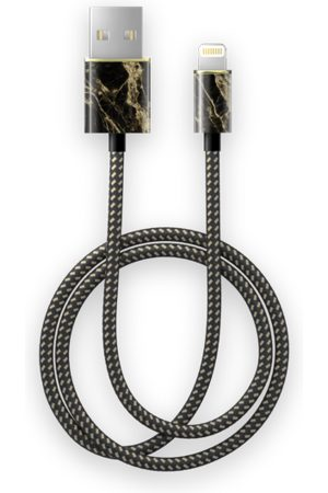 Ideal of sweden Fashion Cable, 2m Golden Smoke Marble