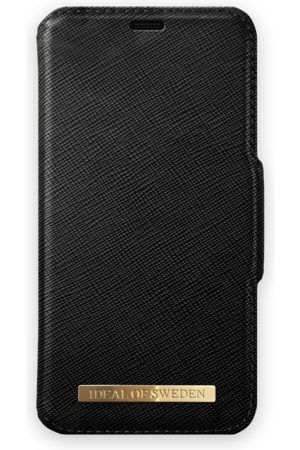 Ideal of sweden Fashion Wallet Galaxy S10E Black