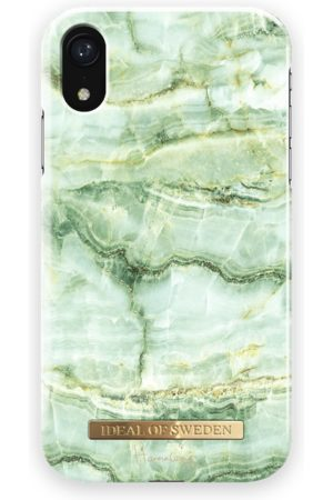 Ideal of sweden Fashion Case Hannalicious iPhone XR Mojito Marble