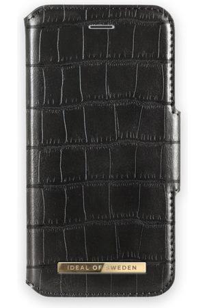 Ideal of sweden Capri Wallet iPhone 8 Black