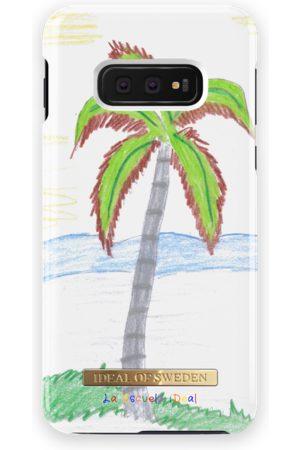 Ideal of sweden La Escuela iDeal Galaxy S10E Crayon Palm Tree