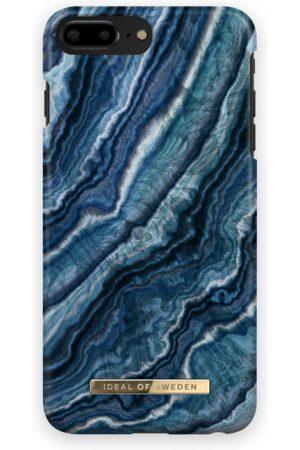 Ideal of sweden Fashion Case iPhone 7 Plus Indigo Swirl