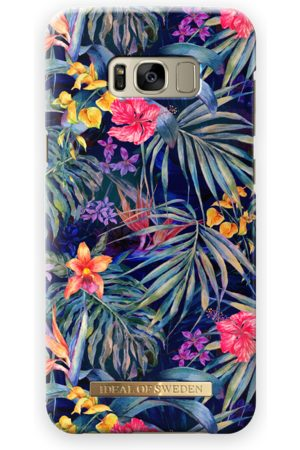 Ideal of sweden Fashion Case Galaxy S8 Plus Mysterious Jungle