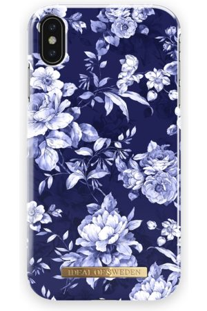 Ideal of sweden Fashion Case iPhone Xs Max Sailor Blue Bloom