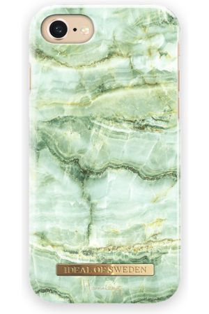 Ideal of sweden Telefoon hoesjes - Fashion Case Hannalicious iPhone 8 Mojito Marble
