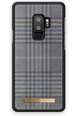 Ideal of sweden Telefoon hoesjes - Oxford Case Galaxy S9 Plus Grey