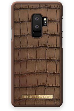 Ideal of sweden Capri Case Galaxy S9 Plus Brown