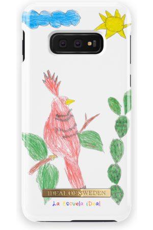 Ideal of sweden La Escuela iDeal Galaxy S10E Crayon Bird