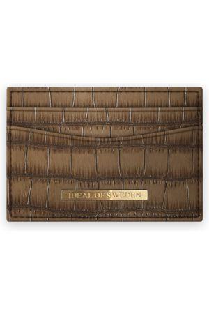 Ideal of sweden Capri Card Holder Brown