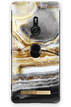 Ideal of sweden Fashion Case Sony XZ3 Outer Space Agate