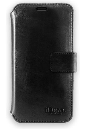 Ideal of sweden Telefoon hoesjes - STHLM Wallet Galaxy S10E Black