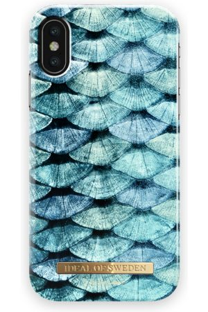 Ideal of sweden Telefoon hoesjes - Fashion Case Novalanalove iPhone X Electric Scales