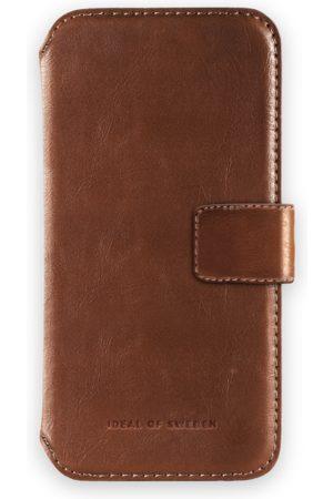 Ideal of sweden Telefoon hoesjes - STHLM Wallet Galaxy S10+ Brown