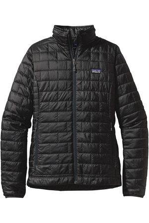 Patagonia Dames Korte jassen - Nano Puff Jacket