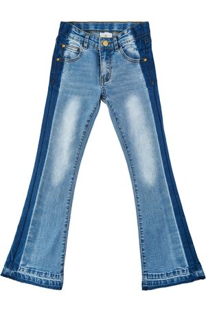 The New Jeans - Flared jeans