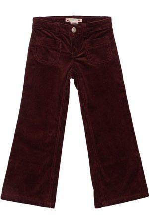 BONPOINT Meisjes Leggings - Cotton Pants