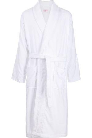DEREK ROSE Heren Sokken - Tie-fastening robe