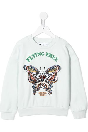 Molo Flying Free sweatshirt