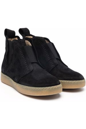 TWO CON ME BY PÈPÈ Slip-on ankle boots