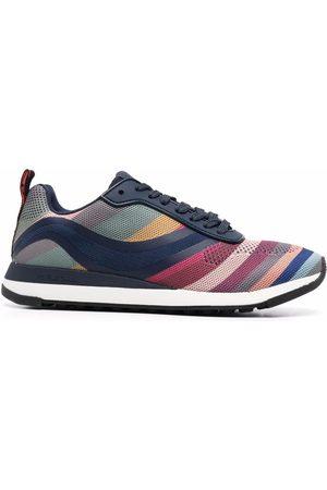 Paul Smith Swirl low-top sneakers