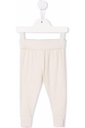 Studio Clay Baby Leggings - Elasticated tapered trousers
