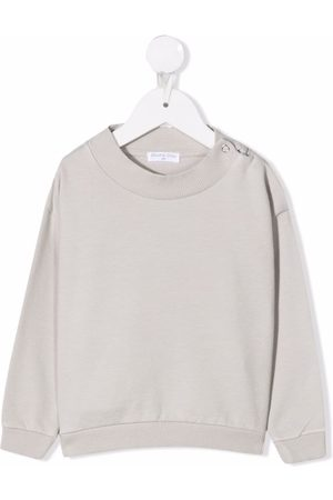 Studio Clay Oversized crew neck sweatshirt