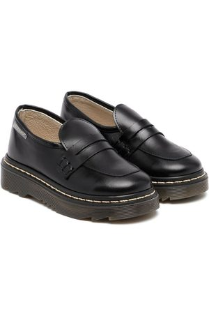Babywalker Penny leather loafers
