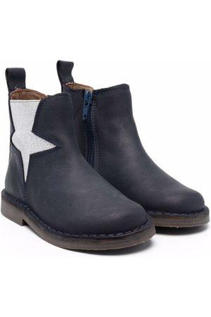TWO CON ME BY PÈPÈ Chelsea ankle boots
