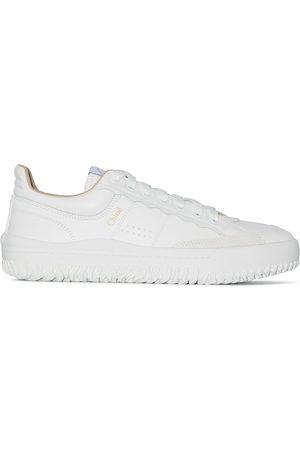 Chloé Dames Sneakers - CHLOE FRANCKIE LT SNKR BSKTBL STYLE LTHR