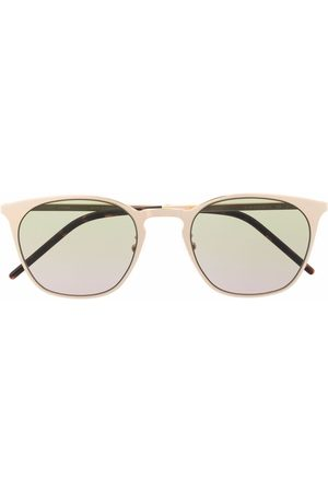Saint Laurent Zonnebrillen - SL28 round sunglasses