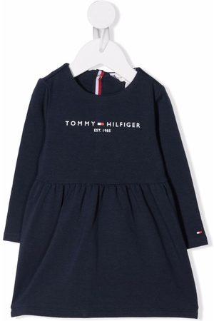 Tommy Hilfiger Meisjes Casual jurken - KN0KN01234C87