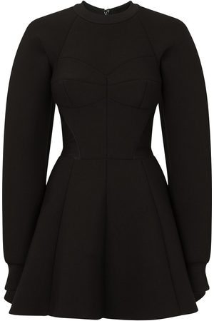 Dolce & Gabbana Dames Feestjurken - Flared fitted-waistline dress