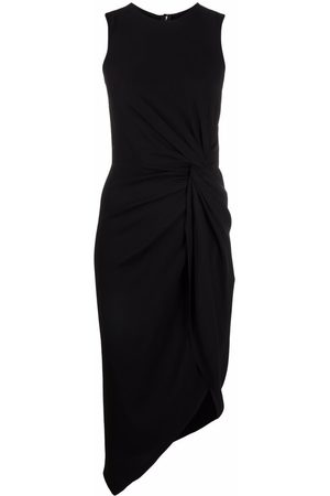 Dolce & Gabbana Sleeveless asymmetric dress