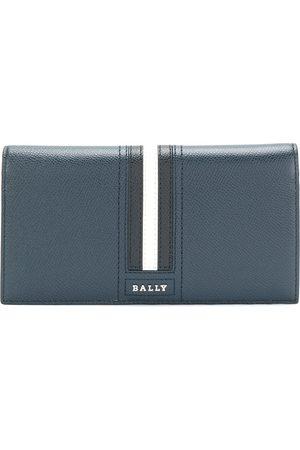 Bally Heren Portefeuilles - Taliro continental wallet