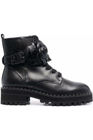Liu Jo Pink 175 ankle boots