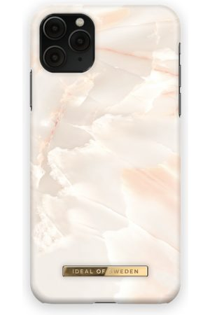 Ideal of sweden Fashion Case iPhone 11 Pro Max Rose Pearl Marble