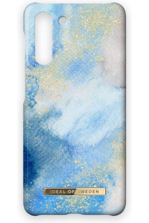IDEAL OF SWEDEN Telefoon hoesjes - Fashion Case Galaxy S21 Ocean Shimmer