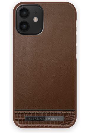 Ideal of sweden Atelier Case iPhone 12 Mini Wild Cedar Snake