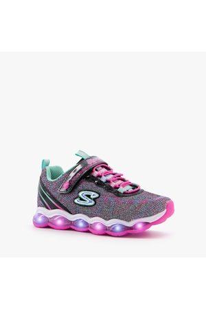 Skechers Meisjes Sneakers - Glimmer meisjes sneakers met lichtjes