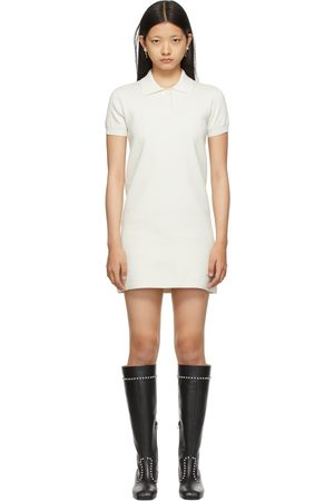 Marc Jacobs Off-White 'The Tennis Dress' Dress