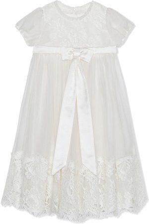 Dolce & Gabbana Meisjes Feestjurken - Lace A-line dress