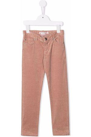 BONPOINT Corduroy straight-leg jeans