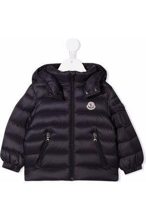 Moncler Donsjassen - Quilted puffer coat