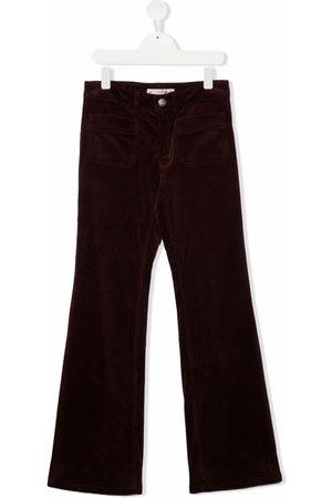 BONPOINT Wide-leg corduroy trousers