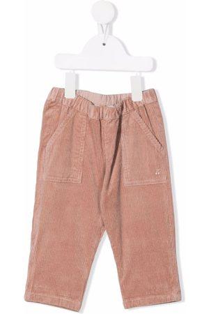 BONPOINT Chino's - Corduroy straight leg trousers