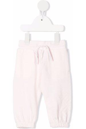 Kenzo Velvet-effect track pants